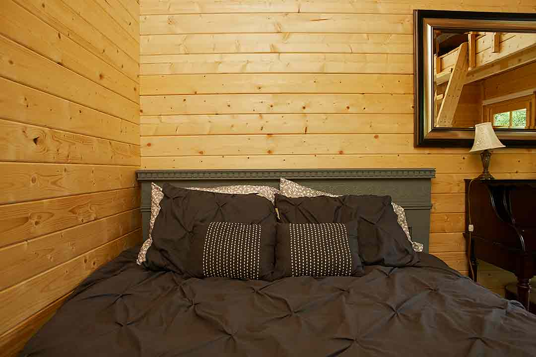 Ontario Cabin Bunkie Kits For Your Backyard Or Cottage