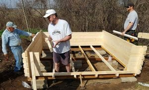 9 Tools You Need to Build Bunkie from Bunkie Life