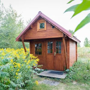 2019 Bunkie with Loft